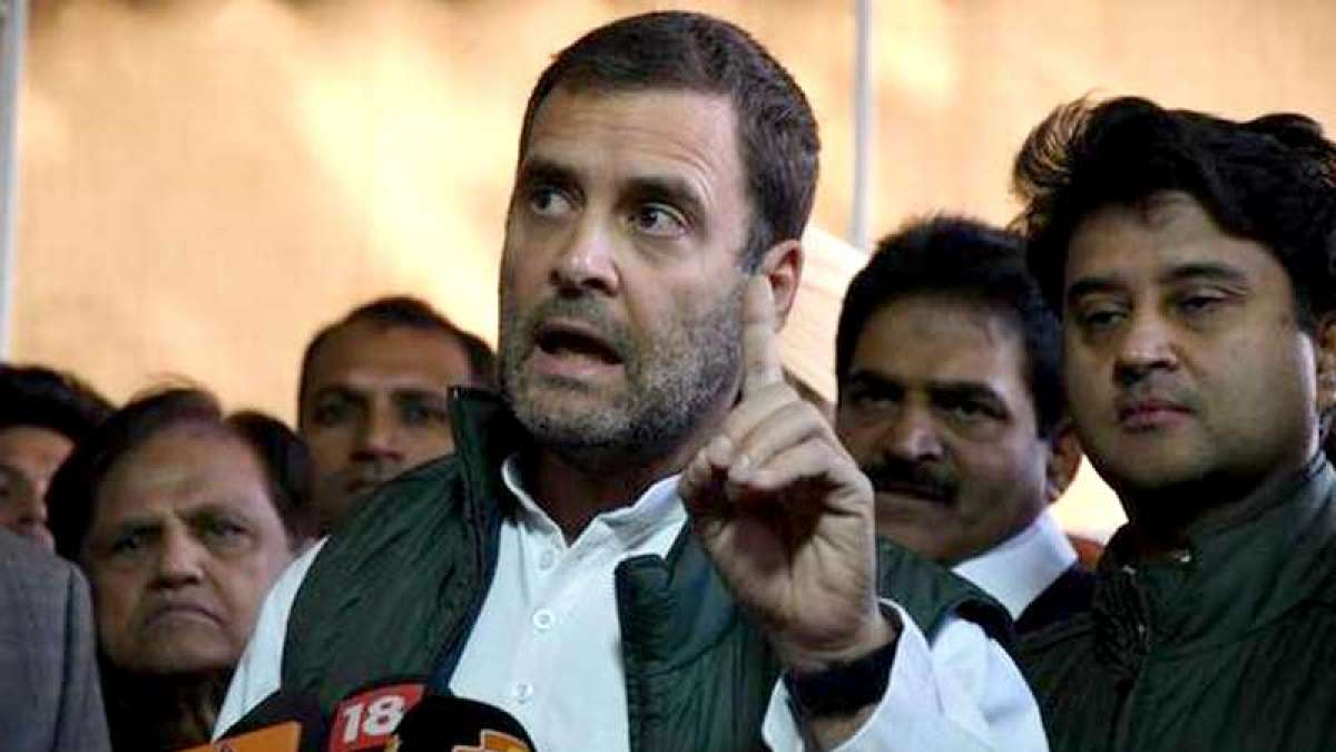 Rahul Gandhi to disrupt PM Narendra Modi's sleep till farm loan waiver
