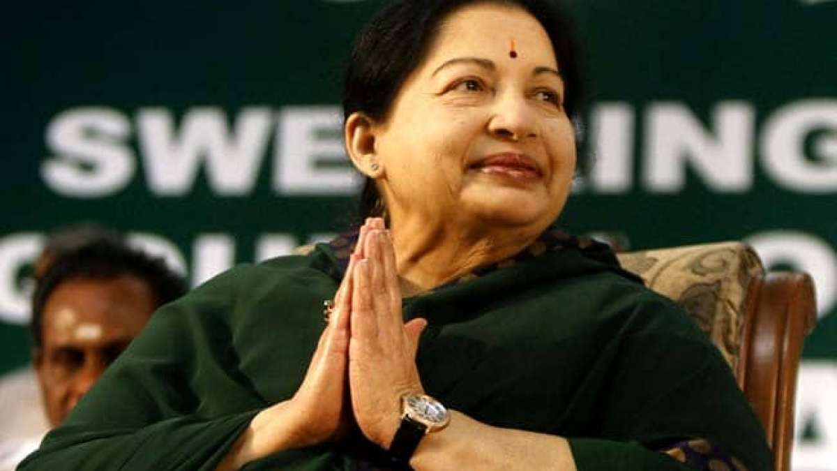 J Jayalalithaa died on December 5, 2016 after spending 75 days at Chennai's Apollo Hospital