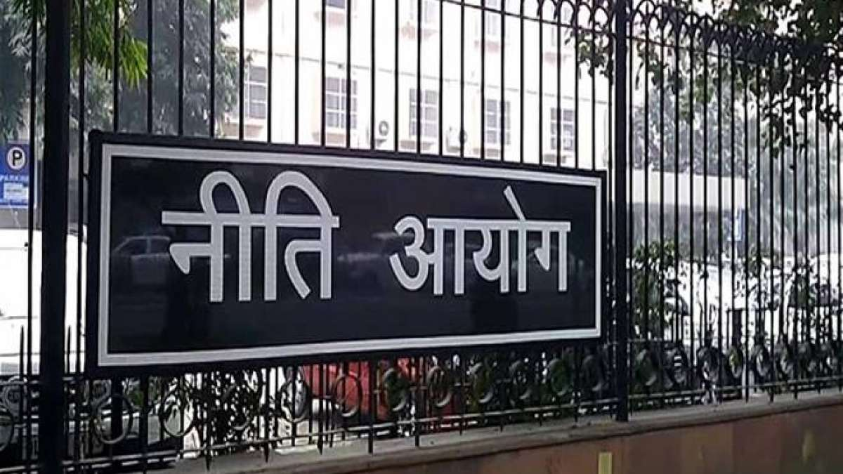Civil Services examination age must be capped to 27: Niti Ayog