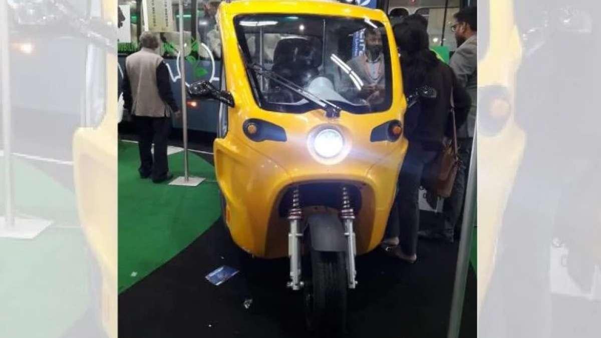 KETO to invest 10 million dollars in India on e-autorickshaw