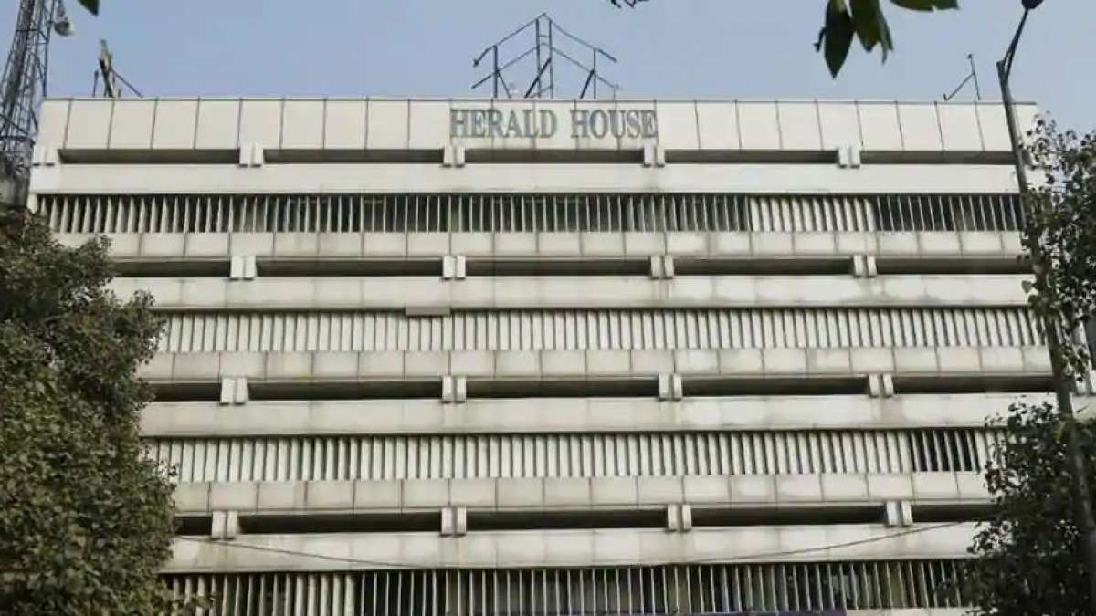 Vacate National Herald Office premises in two weeks: Delhi High Court