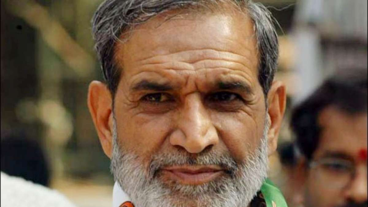 Sajjan Kumar moves SC against conviction in 1984 riot case