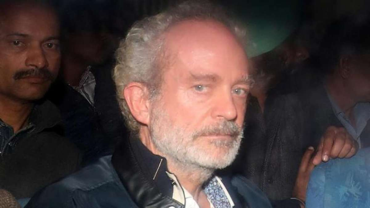 Delhi court allows Enforcement Directorate to quiz Christian Michel