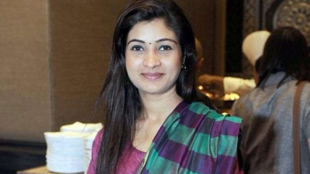 Rajiv Gandhi Bharat Ratna row: Kejriwal asks Alka Lamba to resign from post