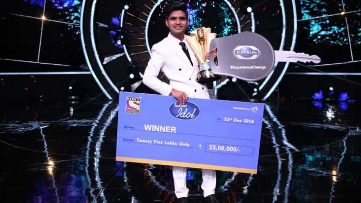 Haryana's Salman Ali wins Indian Idol 10