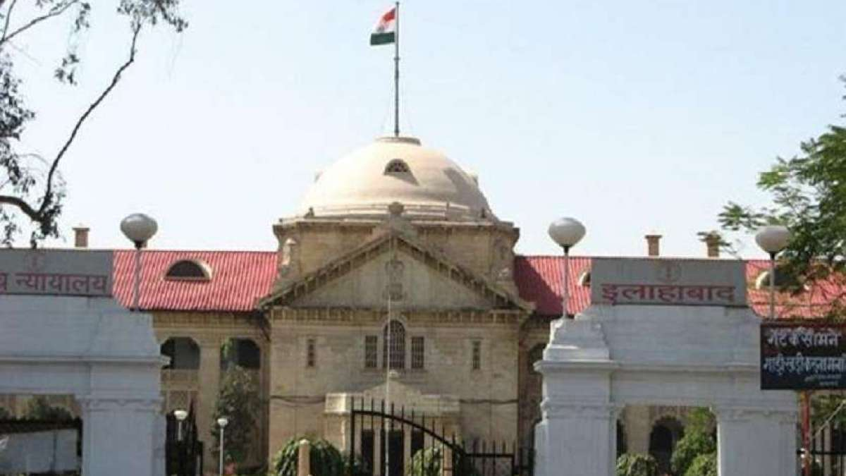Allahabad HC orders to be available in Hindi from Jan