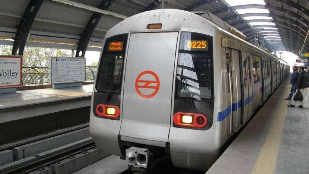 Delhi Metro to turn 16 today