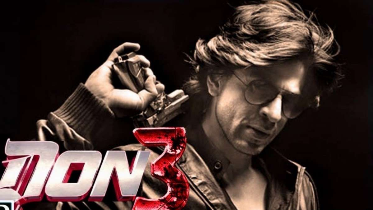 According to a PinkVilla report, SRK will begin shooting for Don 3 soon