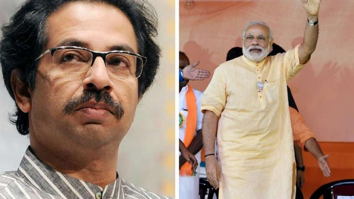 'Chowkidars' have become thieves, says Thackeray in fresh salvo on BJP, PM