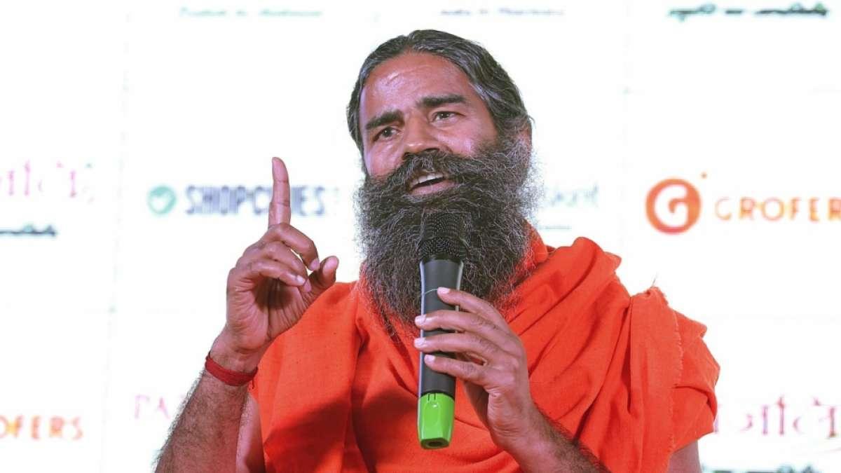 Yoga guru Ramdev draws suspicion over Narendra Modi as next PM
