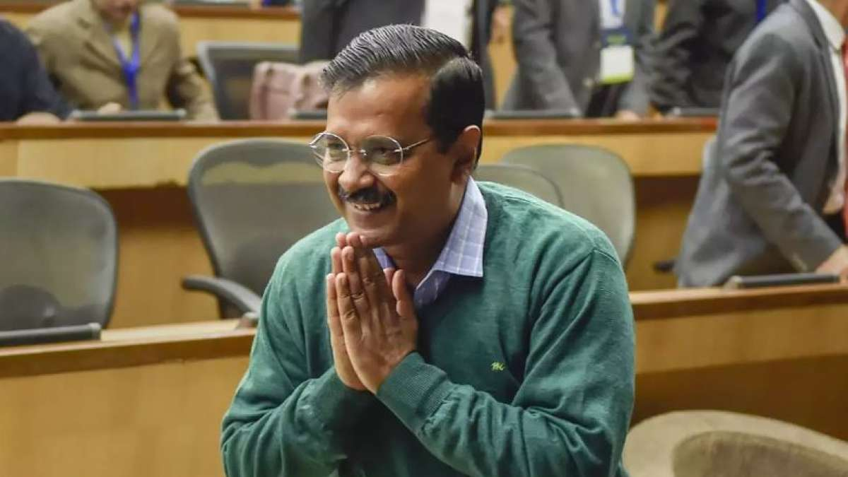 Will implement odd-even scheme whenever required: Kejriwal