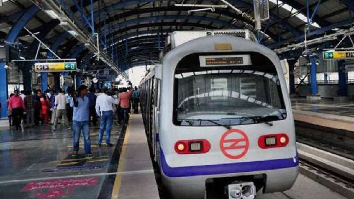 Good News: Now book Ola, Uber from more Delhi metro stations