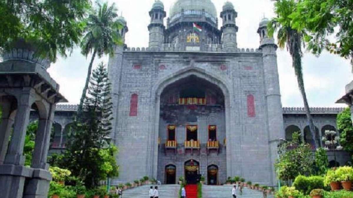 Andhra Pradesh, Telangana to have separate high courts from Jan 1