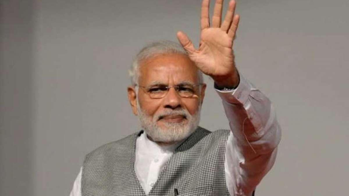 Modi to kick-off 2019 polls campaign on Jan 6 in Kerala