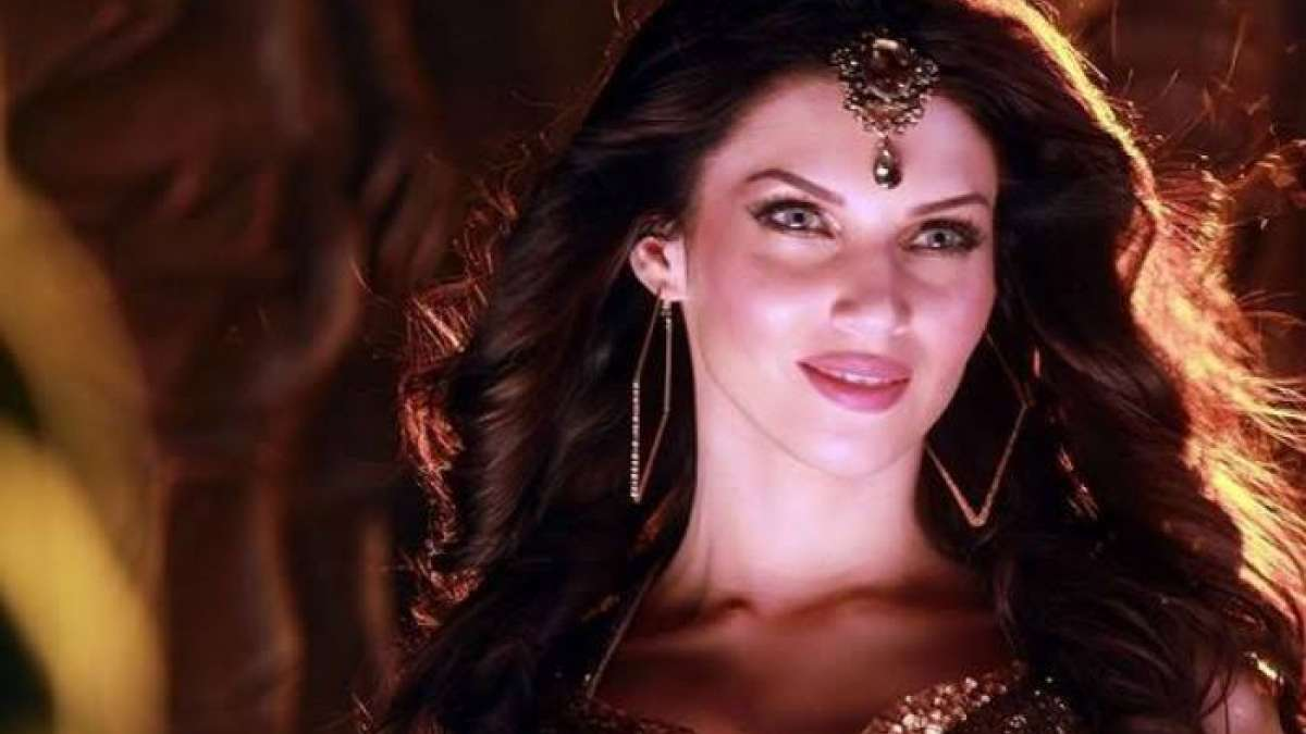 Scarlett of 'Baahubali' fame bags Ekta Kapoor's show