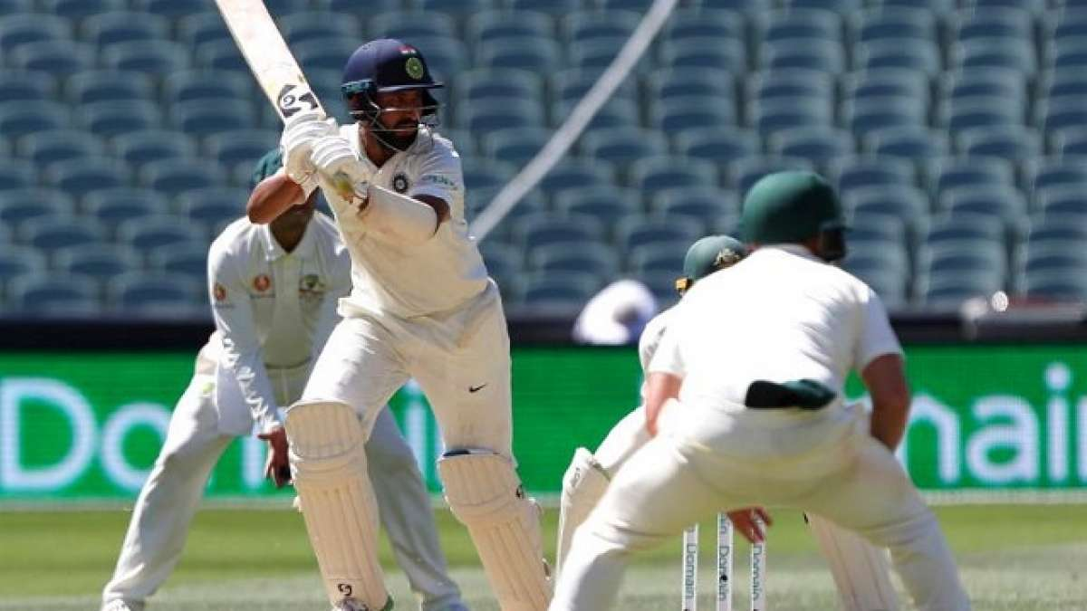 3rd Test: Mayank, Pujara fifties give India steady start on Day 1