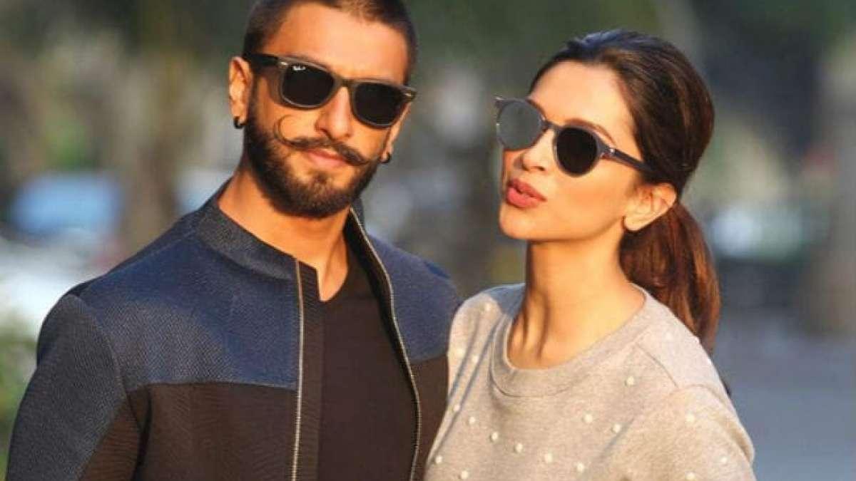 Deepika is proud of me, says Ranveer Singh
