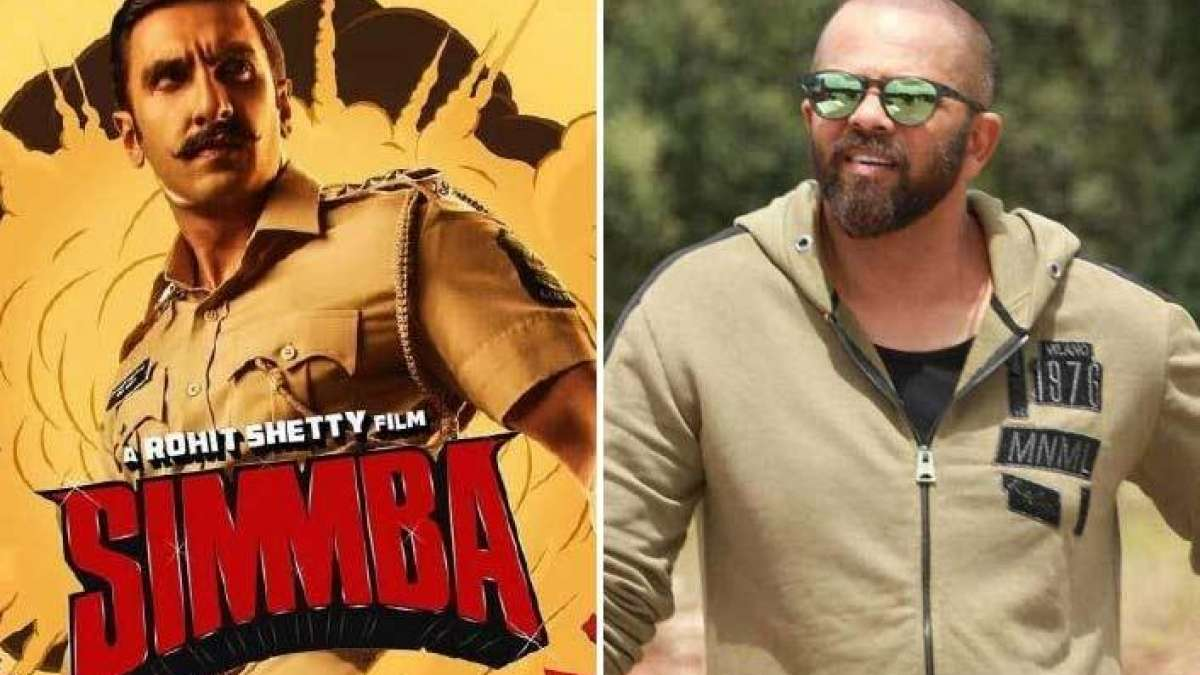 'Simmba' will make audience feel high: Rohit Shetty