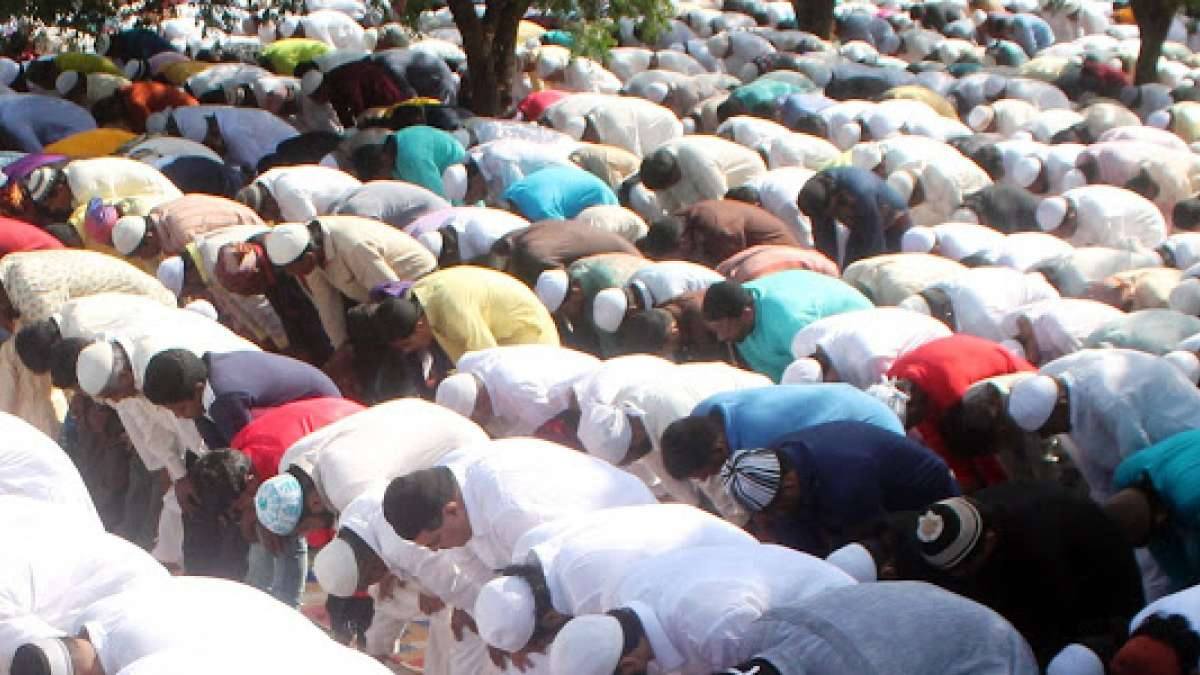 After Namaz row, Noida admin disallows Hindu religious event