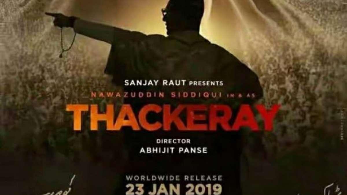 'Thackeray' ready to clash 'Manikarnika' on Box Office