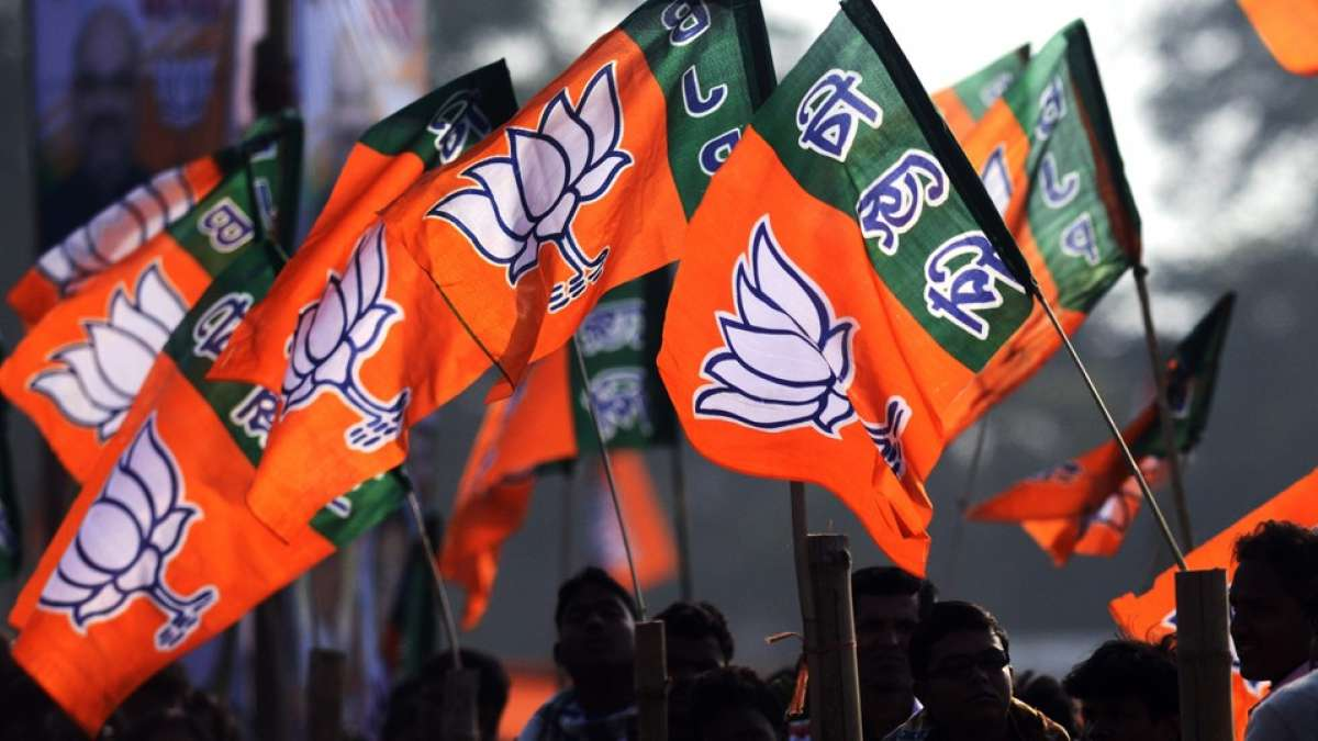 BJP to hold National Council meeting on January 11-12 in Delhi