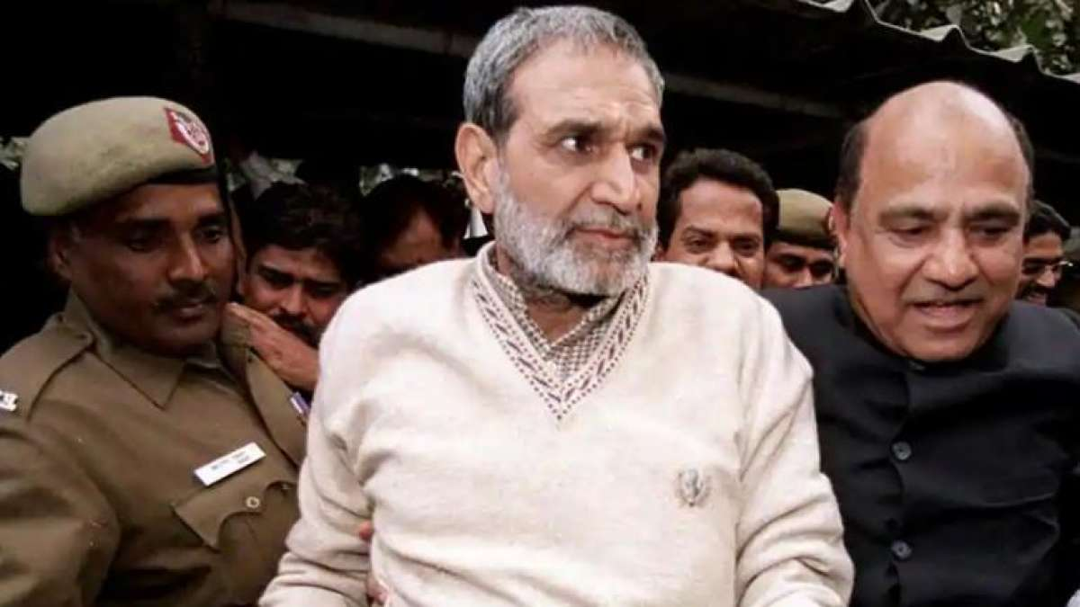 Sajjan Kumar has been sentenced to life in prison for his role in the 1984 anti-Sikh riots