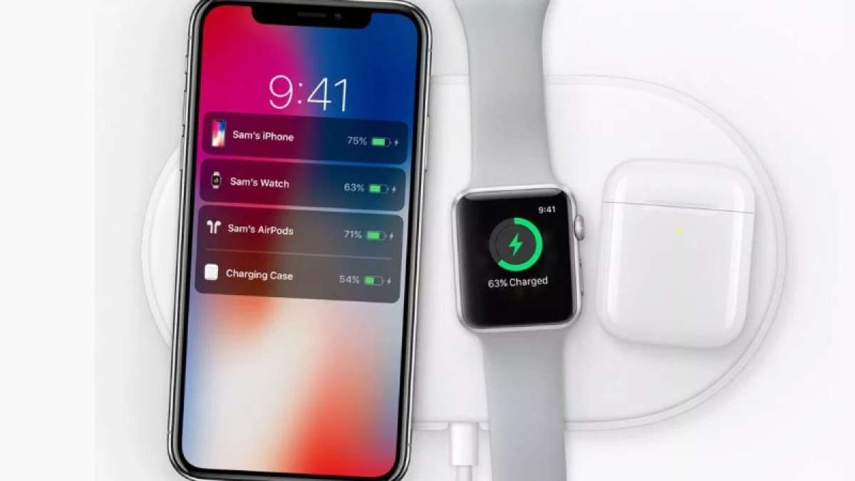 Apple AirPower misses release window in 2018