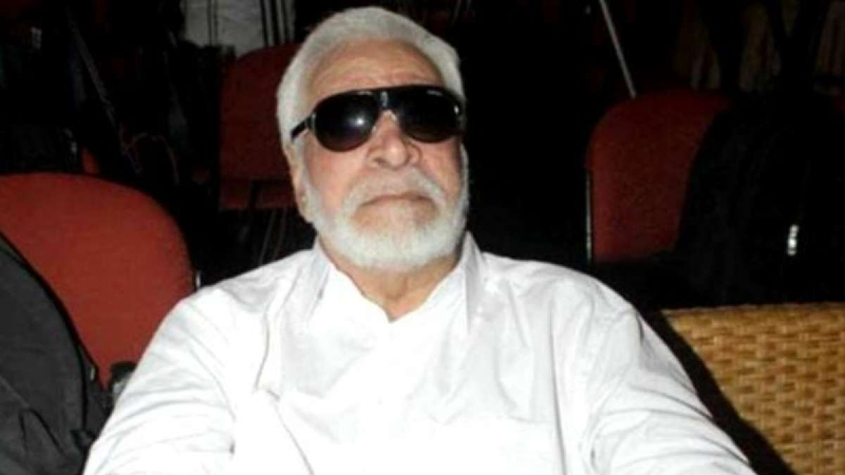 Veteran actor-director Kader Khan dead