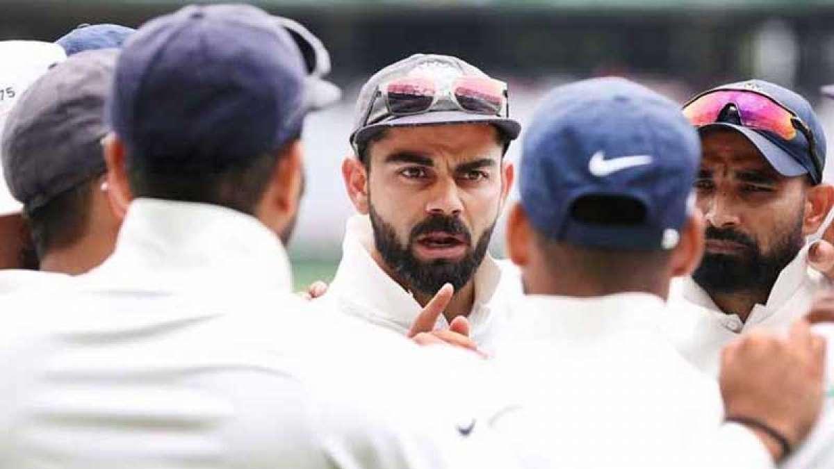 India vs Australia Test Series: Team India eye maiden series win
