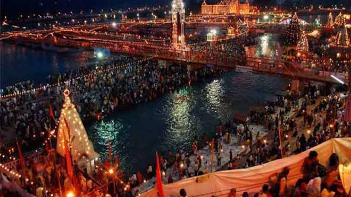 Kumbh Mela 2019: Kumbh Mela Bathing Dates and How to reach Prayagraj