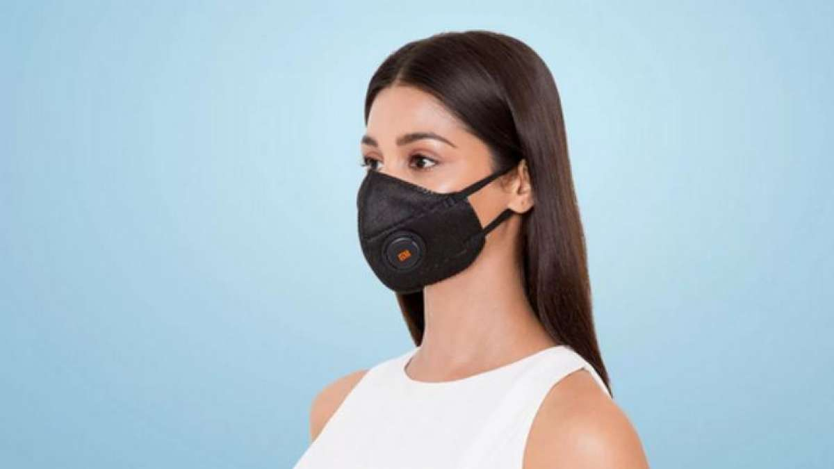 Xiaomi has launched the the Mi AirPOP PM2.5 Anti-Pollution Mask in India