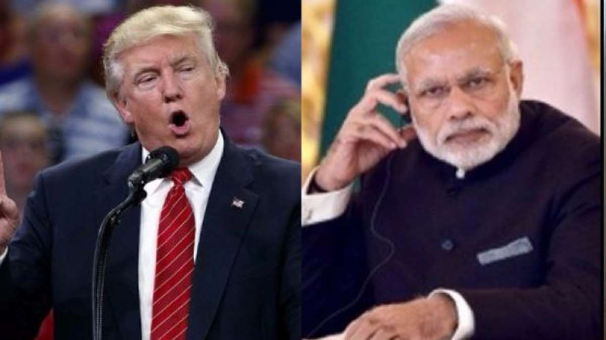 New Delhi rejects Trump ridicule of India's efforts in Afghanistan