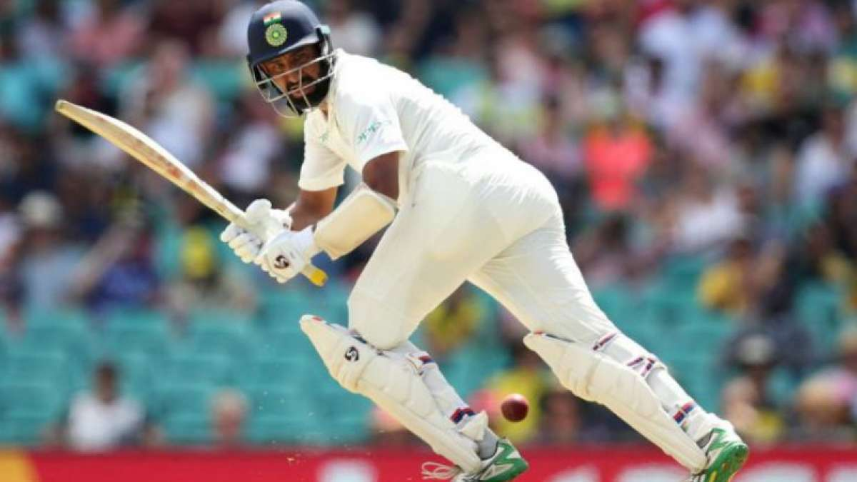 India vs Australia Sydney Test, Day 2: India at 389/5 at lunch
