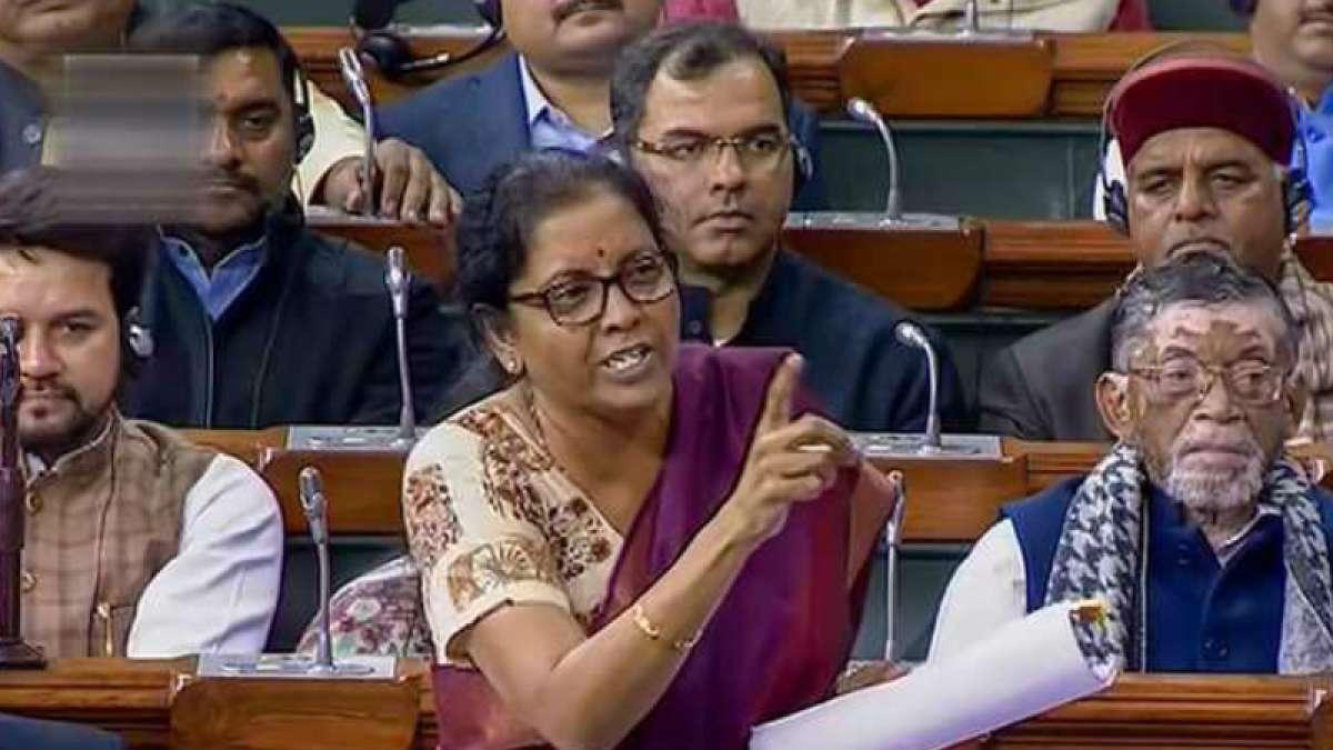 Modi, Shah hail Sitharaman for 'demolishing' Congress campaign on Rafale