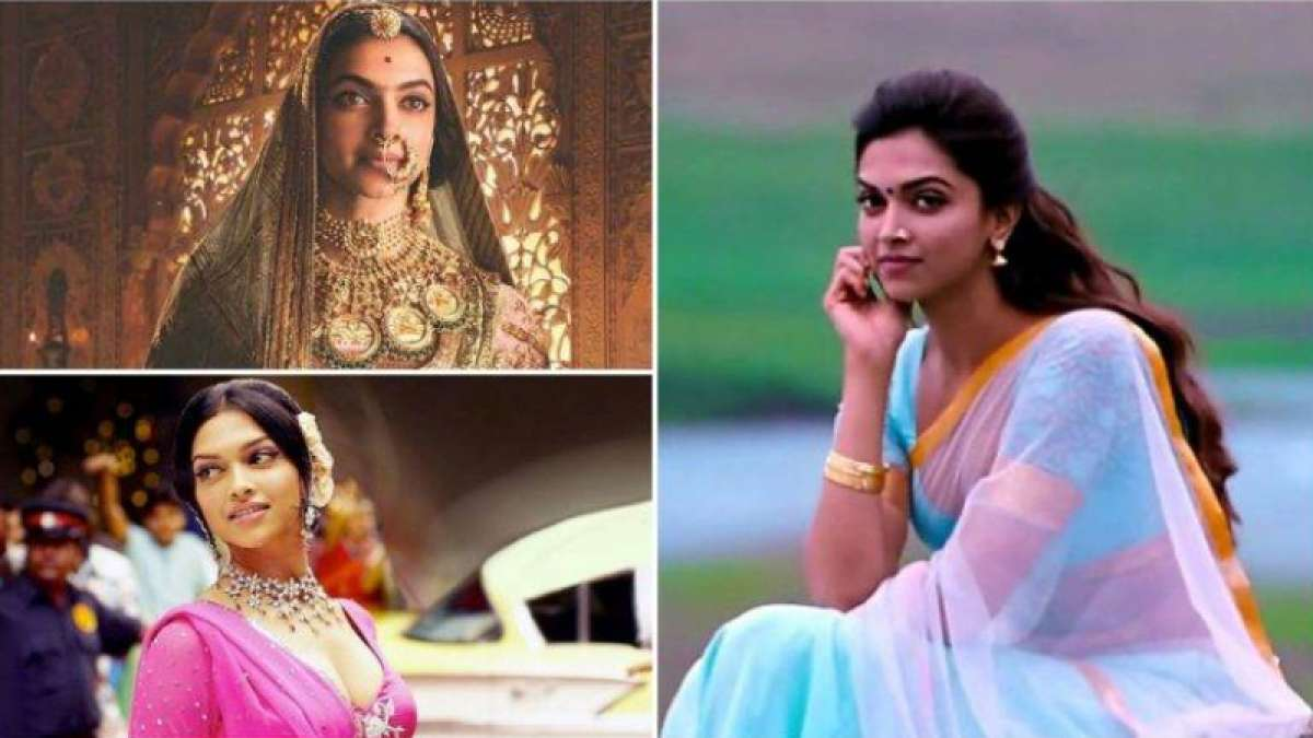 Birthday Special: Deepika Padukone's five performances which make her queen of Bollywood