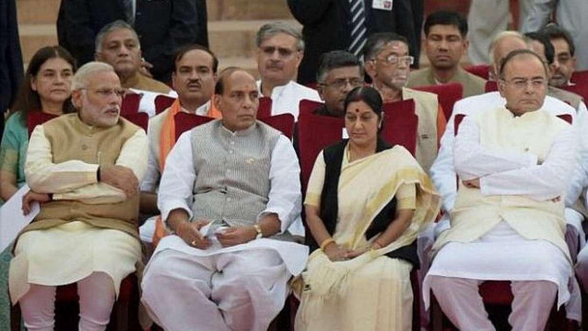 India TV-CNX opinion poll: NDA may fall 15 seats short of majority, says survey