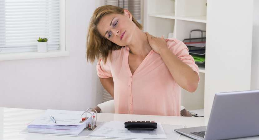 Why your computer can cause neck pain? Know here