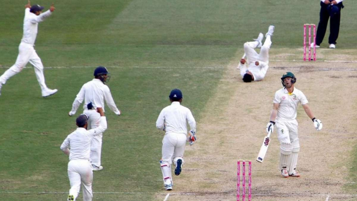 4th Test: Australia trail by 316 as India hold upper hand on Day 4