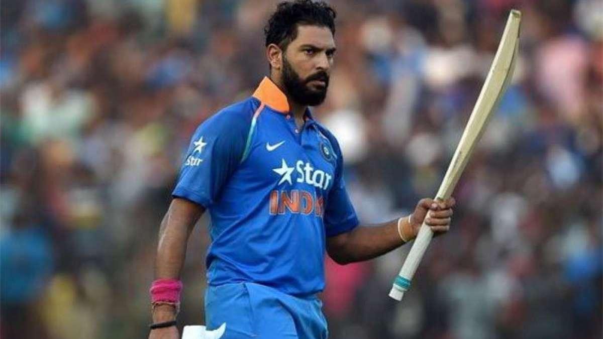 Yuvraj Singh still hopeful of making Cricket World Cup squad
