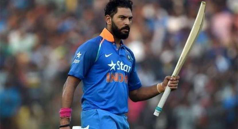 Yuvraj Singh still hopeful of making Cricket World Cup squad