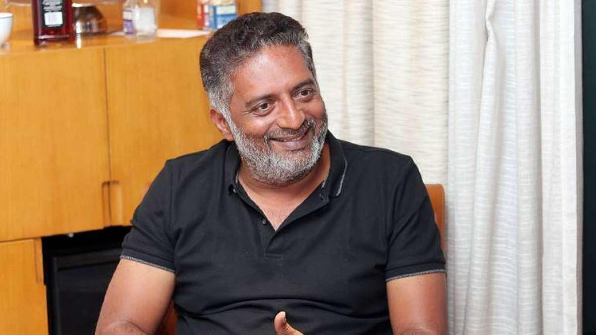 Multi-lingual star Prakash Raj to contest Lok Sabha poll from Bengaluru