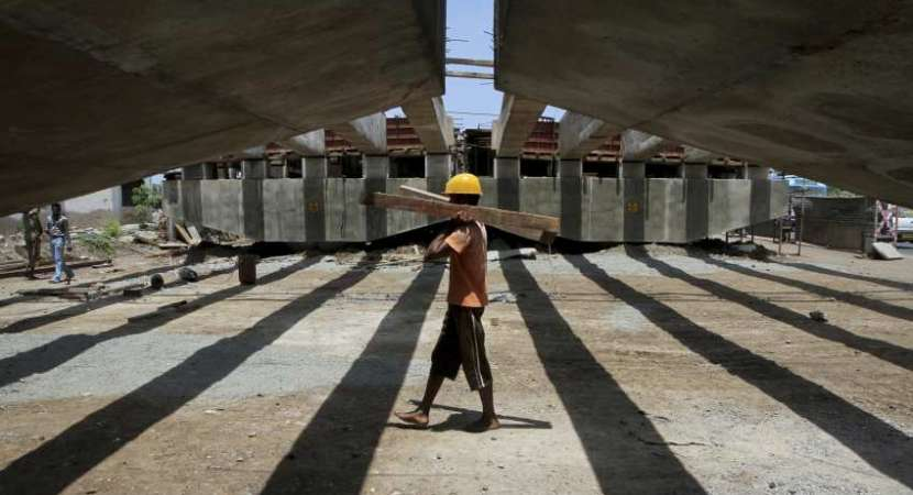 India's GDP estimated to grow at 7.2% in 2018-19