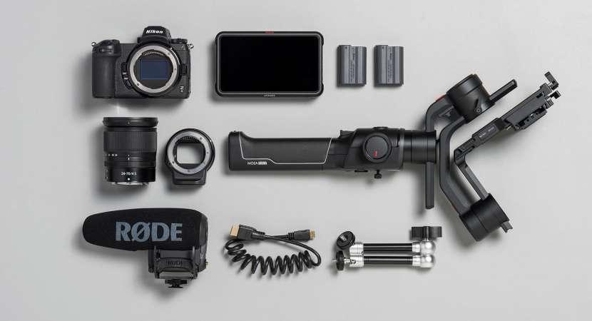 Nikon Filmmaker Kit