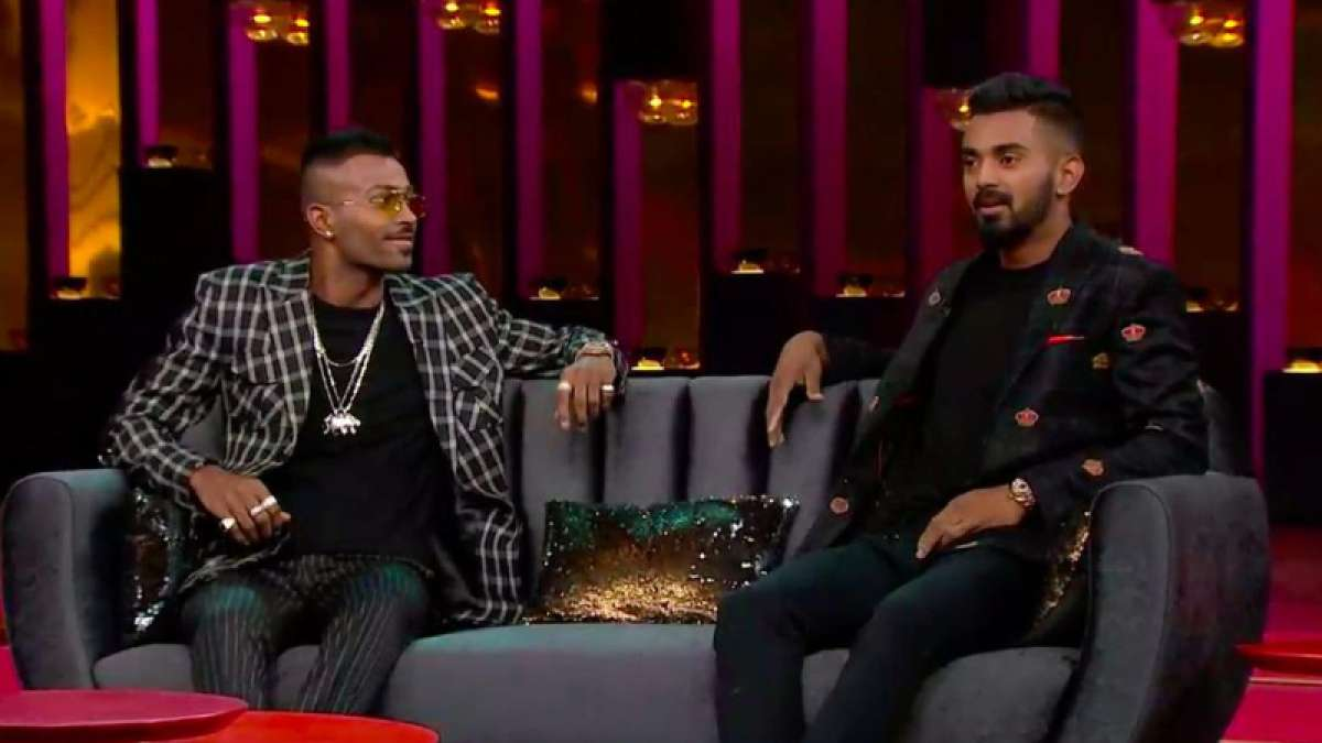 Sexist Remark on 'Koffee with Karan': BCCI issues show cause notice to Pandya, Rahul