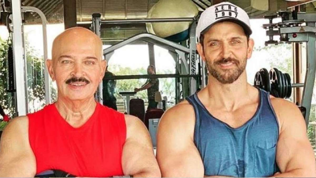 """Rakesh Roshan on throat cancer: Surgery done, """"all is okay"""""""
