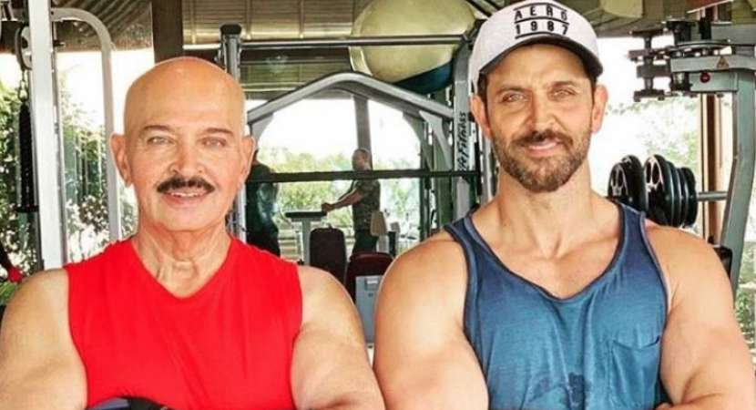 "Rakesh Roshan on throat cancer: Surgery done, ""all is okay"""