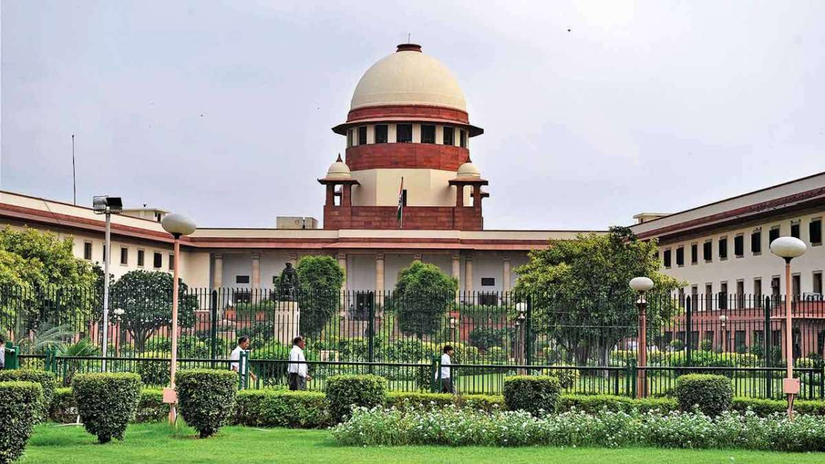 Supreme Court of India (Representational Image)