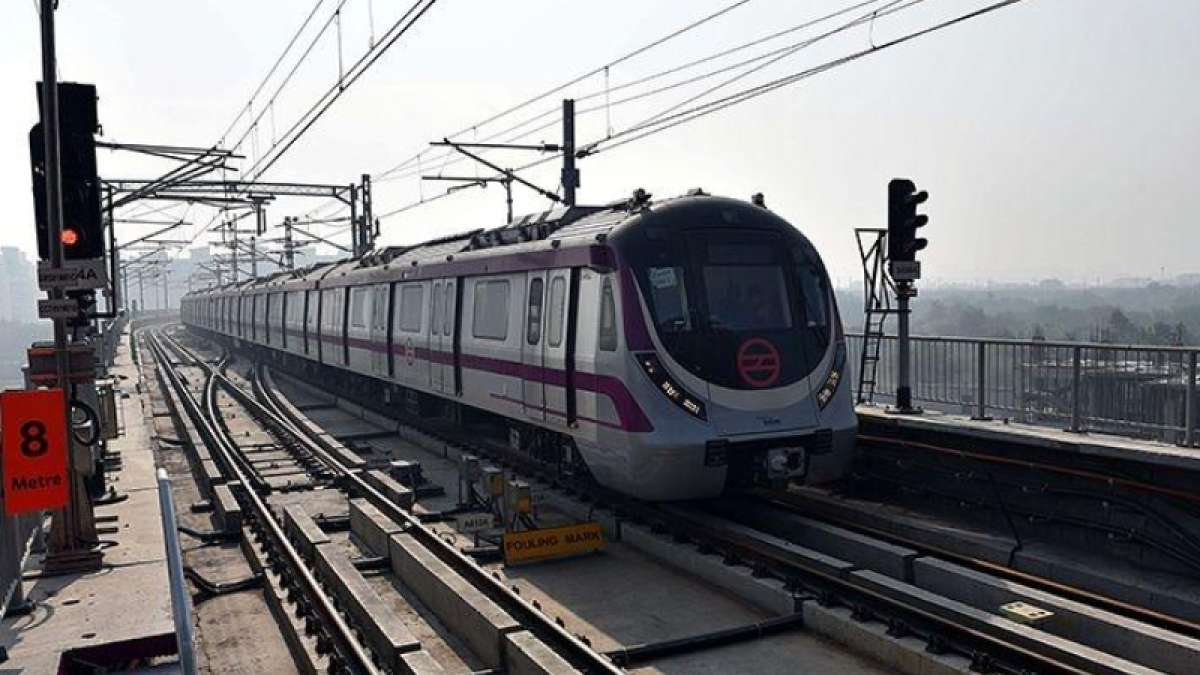 Mobile network vows to disappear from Delhi Metro by February