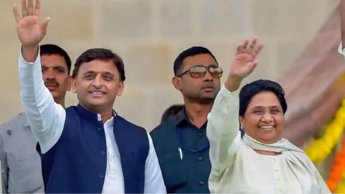 Akhilesh, Mayawati to announce alliance for Lok Sabha Polls on Saturday