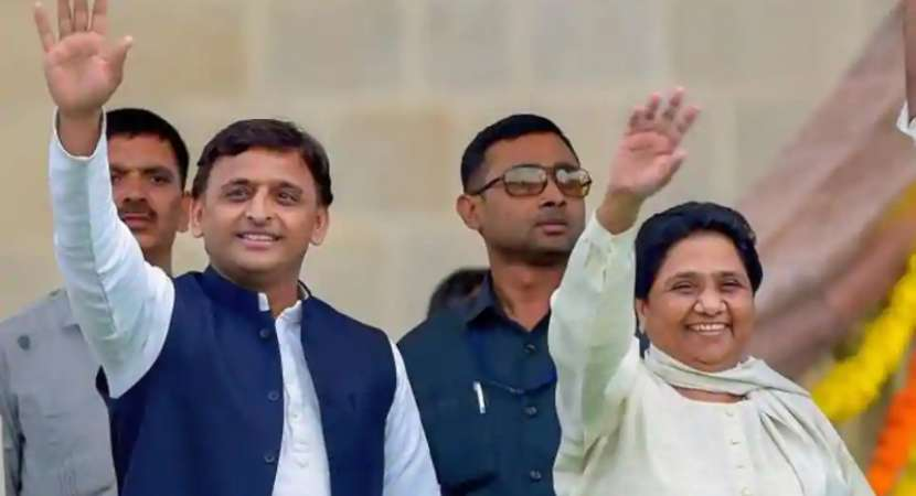 Akhilesh, Mayawati to announce alliance for Lok Sabha Polls on Saturday